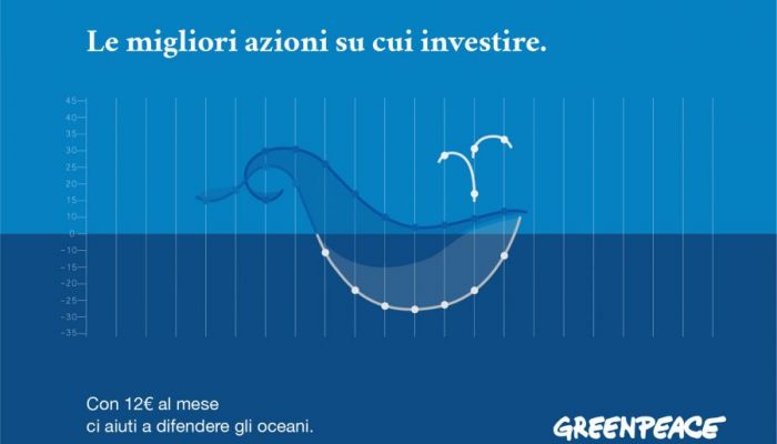 4012edcc6ca0 Cookies   Partners firma la campagna di Natale di Greenpeace Italia