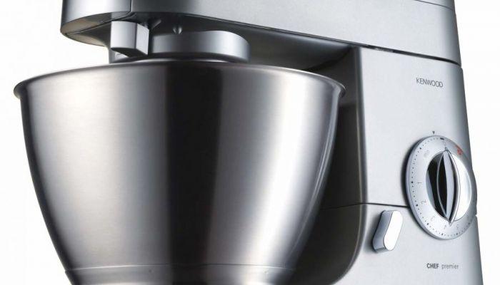 Nuovo Kenwood Cooking Chef Gourmet: dopo le cucine conquista la tv