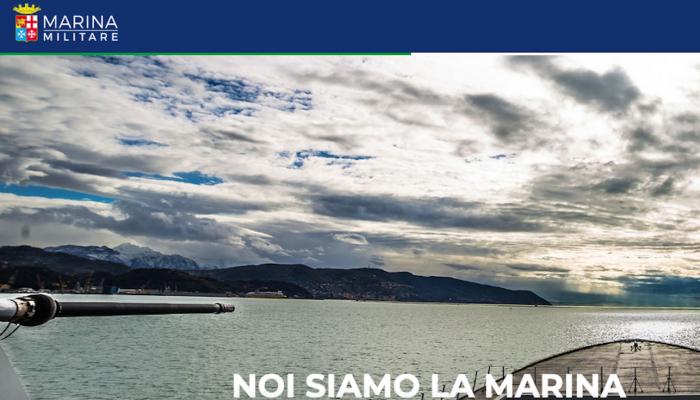 Calendario Marina Militare 2020.Pomilio Blumm Ha Vinto La Gara Indetta Dalla Marina Militare