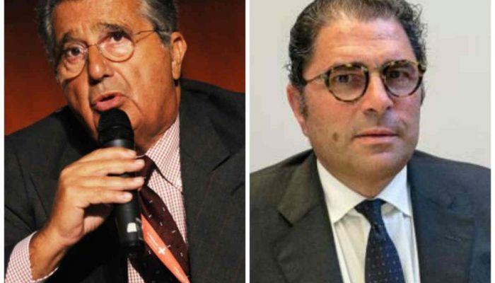 Benedetti Verso Di GediAtteso Il De Marco Presidenza Closing La QCBshdtorx